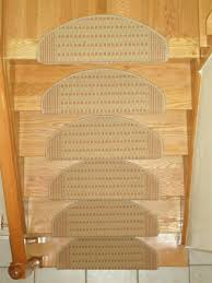 stair inspiring home interior design with oak stair designed with