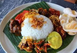 cuisine indonesienne cuisine indonésienne 10 plats à savourer