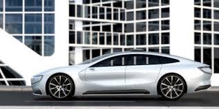 a tesla le ha salido un nuevo rival este coche eléctrico y