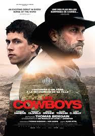 film de cowboy les cowboys lunanime