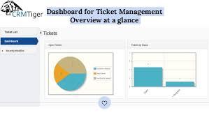 Help Desk System Crm For Ticket U0026 Helpdesk System
