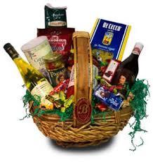 italian gift baskets italian gourmet gift basket la italian gourmet gift