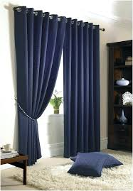 White And Navy Striped Curtains Wide Striped Curtains Ipbworks