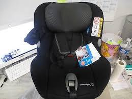 si e auto bebe confort siège auto pivotant axiss de bébé confort tbe eur 52 00