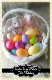 easter candy for toddlers so many ideas for and candy free easter egg fillers for toddlers