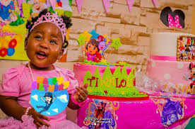 comedian seyi law celebrates daughter u0027s baby with beautiful