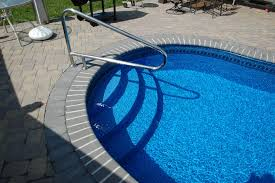 step pool design inspiring nifty step designs minimalist home