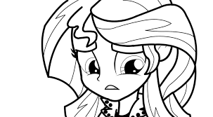 15 images of sunset shimmer coloring pages sunset shimmer my