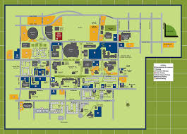 University Of Houston Campus Map Vice President Biden To Visit Utc Hosts Memorial Service Utc
