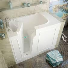 Bathtubs Venzi 60 X 30 Walk In Bathtub