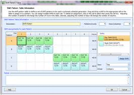 24 Hour Work Schedule Template Excel Employee Scheduling Exle 24 7 12 Hr Shifts 4 On 4
