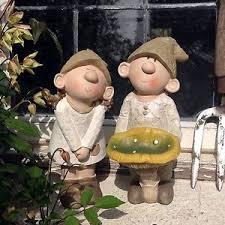 garden ornaments brand new ornament outdoor magical garden