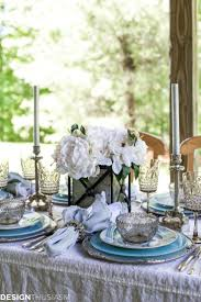 Seaside Decor 609 Best Table Settings Images On Pinterest Tablescapes Table