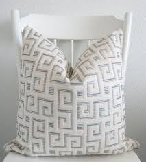 pillow cover Throw pillow 18x18 by chicdecorpillows