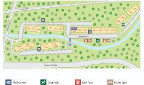 Map Of Ann Arbor Traver Crossing Apartments Ann Arbor Michigan Mckinley