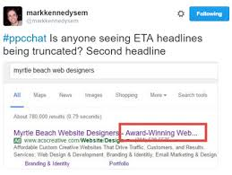 how to create expanded text ads guide free template wordstream