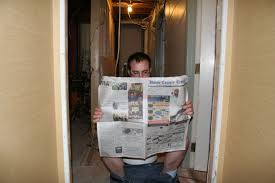 Remodeling A House Carpentry Articles Rc Creative