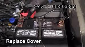 2005 toyota tacoma battery how to clean battery corrosion 2005 2015 toyota tacoma 2008