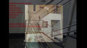 thrissur ss handrail u0026 home interior design works ph 940 049