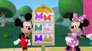 minnie s bowtique minnie s bow tique song disney wiki fandom powered by wikia