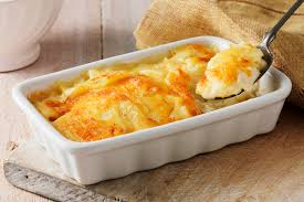 need more cheese in your try au gratin culinary arts cheese
