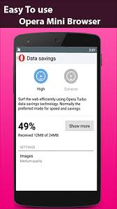 opara mini apk free opera mini browser tips 2 0 0 apk android tools apps