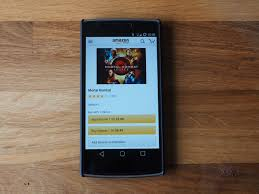 prime instant app for android the prime instant android app is finally here droid