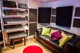 strandtown studios recording studio u0026 electronic music