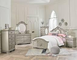gold bedroom furniture silver bedroom furniture