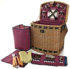 best picnic basket 12 best best picnic baskets and totes images on