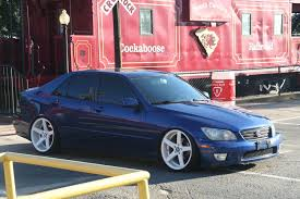 lexus es300 on 22s post pictures of your is300 with 19 u0027s or 20 u0027s page 7 clublexus