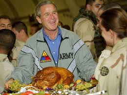 thanksgiving a brief political history it s all politics npr