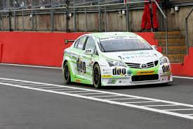 cobra motorsport vauxhall btcc brands hatch gp race results 3 results crash