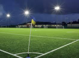 led ball field lighting brilliant led sports lighting solutions jasstech lighting