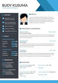Make Free Online Resume by Create Professional Resumes And Share Them Online With Cv Maker