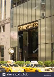 trump tower nyc 5th fifth avenue midtown manhattan new york