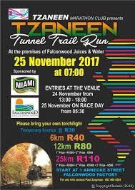 tunnel light marathon 2018 bulletin news enter for the tunnel run