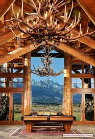Cool Log Homes Cool Log Cabin Chandeliers As Your Personal Family Home Equipments