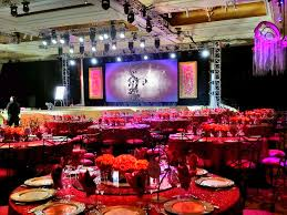 New Year Stage Decorations by Led Screen Takes Centre Stage At Chinese New Year U2013 Digiled