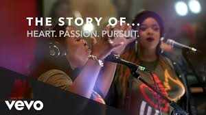 the story of heart passion pursuit episode 3 gracefully