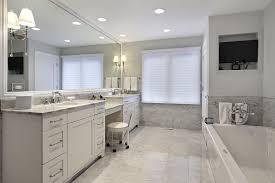 bathroom astonishing master bathroom decor with mozaic tile and