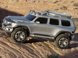 future mercedes mercedes benz ener g force concept suv business insider