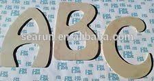 wooden alphabet letters wholesale wooden alphabet letters