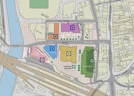 Home Zone Design Cardiff Cardiff Central Square Cardiff Central Square