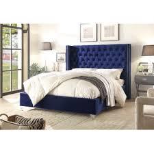 Alsa Platform Bed - king sized beds you u0027ll love wayfair