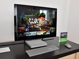 Best Desk Top Computer Best All In One Pc Windows Central