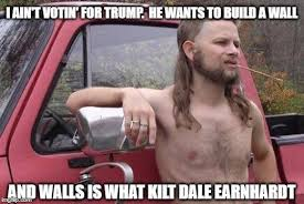 Dale Earnhardt Meme - we re anti walls round these parts adviceanimals