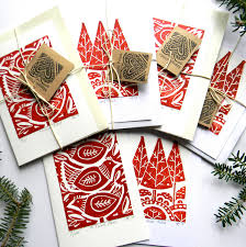 christmas cards to print mangle prints christmas cards and heat