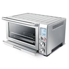 Oven Toaster Uses The Best Toaster Oven Hammacher Schlemmer