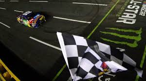 Kyle Busch Halloween Costume Results Stats Monster Energy Star Race Won Kyle